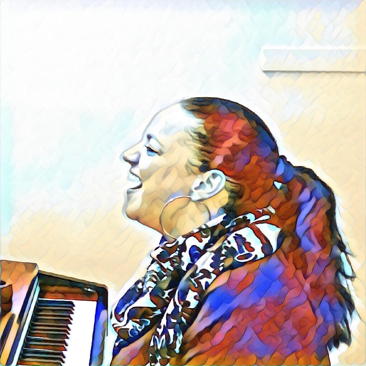 Viola Tamm Violet Voices Stimmtraining in Aschaffenburg